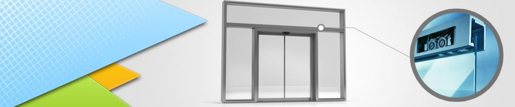 automatic doors solutions